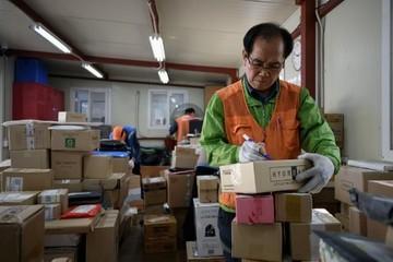 Mong ước làm việc tới 80 tuổi của người già Hàn Quốc
