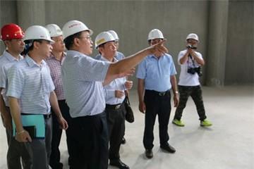 Bộ trưởng GTVT Nguyễn Văn Thể nói gì khi chạy thử đường sắt Cát Linh- Hà Đông?