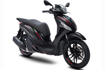 Những xe máy mới bán ra tại Việt Nam từ đầu năm 2018