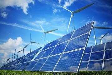Đầu tư gần 5,3 triệu Euro cho dự án năng lượng tái tạo