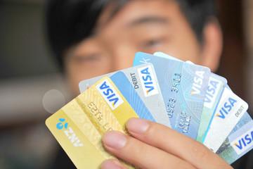55 triệu thẻ ngân hàng ở Việt Nam là thẻ 'rác'