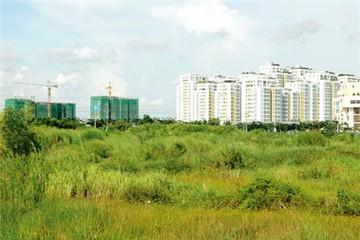 Điều chỉnh quy hoạch sử dụng đất 13 tỉnh