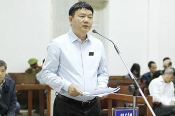 Tòa tuyên án: Mức án 13 năm tù với bị cáo  Đinh La Thăng là cần thiết và không nặng