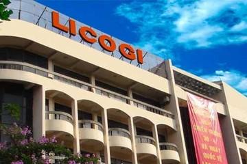 Tổng công ty Licogi lỗ tiếp 20 tỷ quý I, 61% vốn góp bị bào mòn