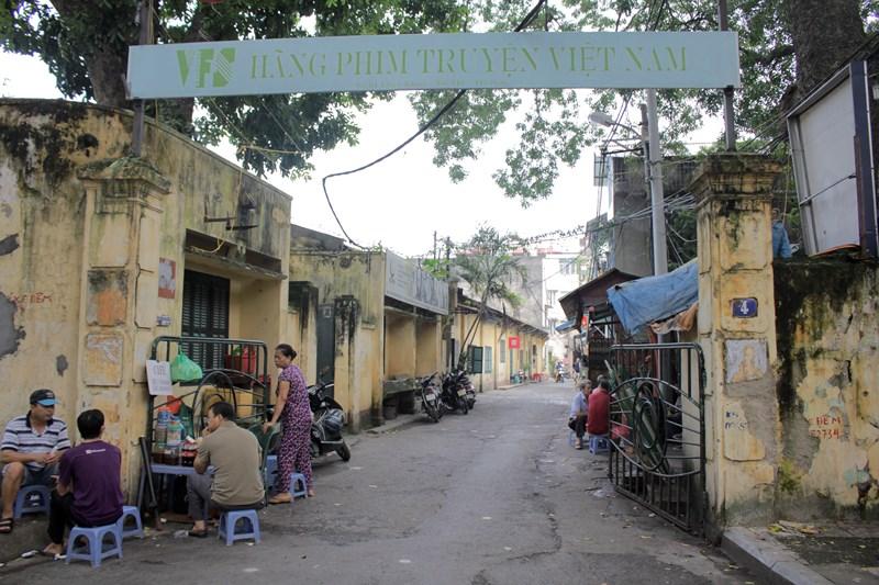 Phó Thủ tướng yêu cầu xử lý dứt điểm cổ phần hóa Hãng phim truyện Việt Nam năm 2018