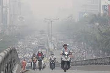 Hà Nội ô nhiễm không khí cao thứ hai trong 23 thành phố Đông Nam Á