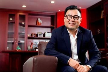 Ông Nguyễn Duy Hưng:
