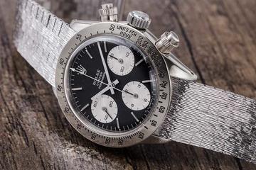 Đồng hồ Rolex độc nhất vô nhị bán với giá 5,9 triệu USD