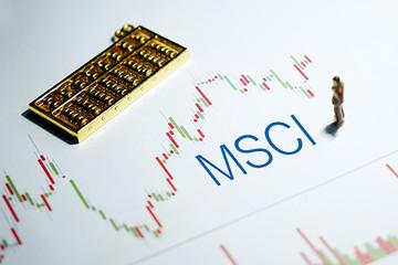 PAN, CII, HCM, VPI và GEX lọt vào rổ MSCI Frontier Markets Small Cap Index