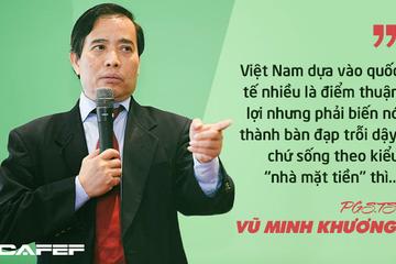 Việt Nam sẽ phải cạnh tranh khốc liệt với Triều Tiên để