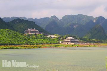 Chính phủ phê duyệt quy hoạch 4.000 ha khu du lịch Tam Chúc