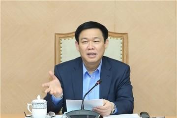 Hoàn thiện tổ chức Ủy ban Quản lý vốn nhà nước tại doanh nghiệp