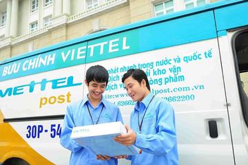 Viettel Post báo lãi quý I tăng trưởng 68%, sẽ lên UPCoM