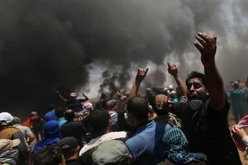 Mỹ ngăn LHQ điều tra vụ thảm sát ở Gaza