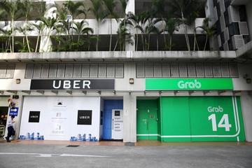 Bộ Công Thương kết luận vụ Grab mua Uber có dấu hiệu vi phạm Luật Cạnh tranh