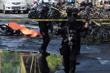 Bộ Ngoại giao khuyến cáo công dân Việt Nam tạm thời hạn chế đến Indonesia
