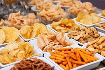 Người tiêu dùng Việt ngày càng chi nhiều tiền cho các sản phẩm snack