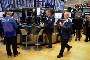 Chứng khoán Mỹ phục hồi sau phiên mất điểm vì trái phiếu chính phủ