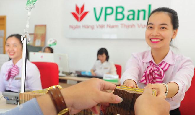 VPBank: Thu nhập phí năm 2018 có thể tăng 55% nhờ bancasurrance