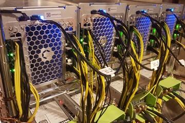 Đại gia sản xuất trâu cày Bitcoin sắp IPO tỷ USD