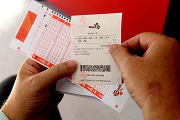 Người trúng giải Jackpot hơn 300 tỷ đồng của Vietlott đã xuất hiện