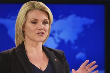 Mỹ muốn lập liên minh toàn cầu chống chính quyền Iran