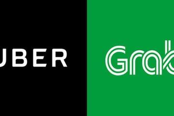 Vụ Grab mua lại Uber tại Việt Nam chính thức bị điều tra