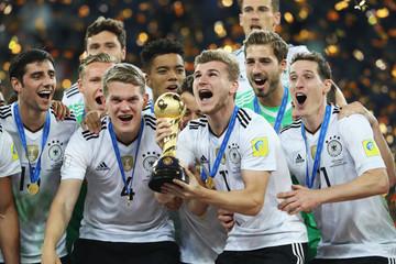 Ngân hàng UBS: Đức nhiều khả năng vô địch World Cup 2018 nhất