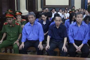 Hứa Thị Phấn từng du lịch Hàn Quốc cùng lãnh đạo công ty Phương Trang