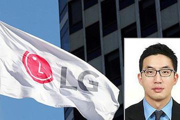 Người con nuôi đẹp trai như diễn viên điện ảnh được chủ tịch quá cố của LG chọn là người thừa kế