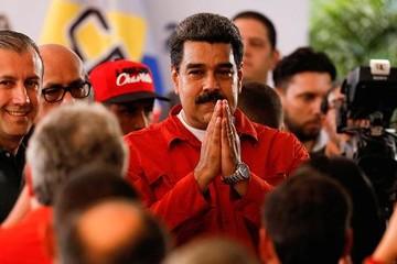 Mỹ có thể gia tăng trừng phạt Venezuela ngay sau khi ông Maduro tái đắc cử Tổng thống?