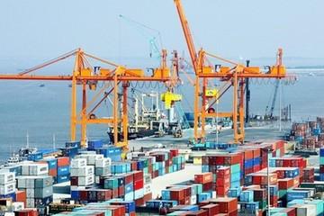 Kim ngạch xuất nhập khẩu tăng 20 tỷ USD so với năm 2017