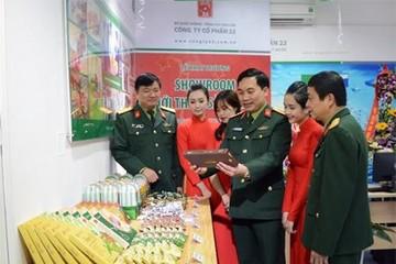 Doanh nghiệp sản xuất thực phẩm quốc phòng chào sàn UPCoM giá 19.300 đồng/cp