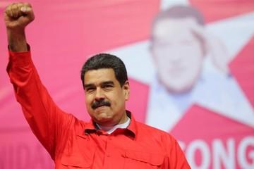 Ông Maduro tái đắc cử tổng thống, Venezuela đối mặt nguy cơ bị Mỹ trừng phạt