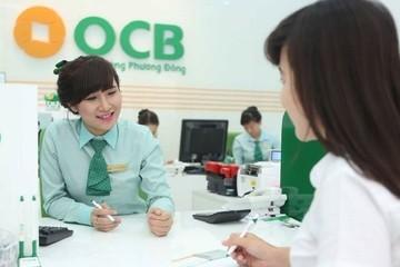 Bloomberg: OCB kỳ vọng vốn hóa một tỷ USD sau niêm yết