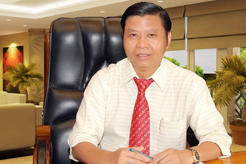 Chủ tịch DLG mua xong 8 triệu cổ phiếu