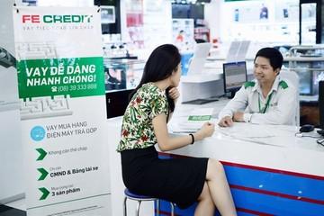 Ông Nguyễn Đức Vinh: VPBank và FE Credit duy trì hiệu quả trong 5 năm tới