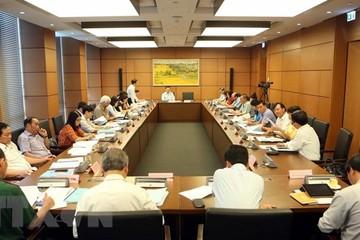 Đại biểu Quốc hội lo ngại về thu hút vốn đầu tư nước ngoài