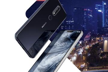 Nokia X6 'tai thỏ' hết hàng chỉ sau 10 giây mở bán