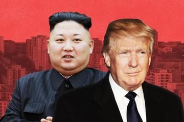 Trung Quốc muốn gì tại cuộc gặp Trump - Kim Jong-un?