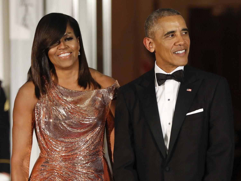 Obama ký hợp đồng làm phim với Netflix