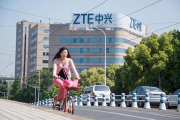 Công ty công nghệ Trung Quốc mất hơn 3 tỷ USD vì lệnh trừng phạt của Mỹ