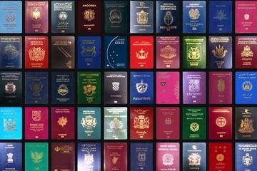 Hộ chiếu Nhật Bản quyền lực nhất thế giới, Việt Nam xếp sau Lào và Campuchia