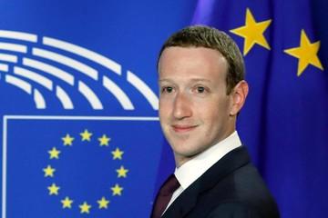 Châu Âu: Zuckerberg có thể bị coi là 'thiên tài tạo ra con quái vật số'
