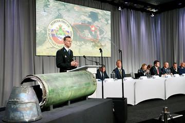 Nga phủ nhận liên quan đến vụ bắn rơi máy bay MH17