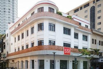 SSI được FinanceAsia vinh danh hai giải thưởng danh giá