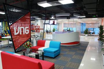 VNG Corp kế hoạch lãi giảm mạnh 2018, độ phủ Zalo và Zing tại Việt Nam 90%