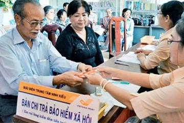 Gần 1 tỷ USD NSNN nợ Quỹ BHXH: Bộ Tài chính đề nghị phát hành trái phiếu thay vì trả tiền mặt