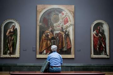 Những bảo tàng nổi tiếng nhất thế giới