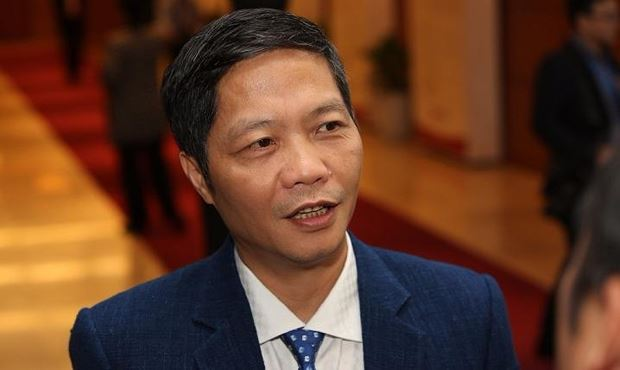 """Bộ Công Thương """"xin"""" Quốc hội rút Thép Việt - Trung ra khỏi 12 dự án yếu kém"""